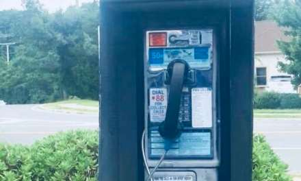 Lakewood: New Hampshire @ NJ 88- Medical Call.
