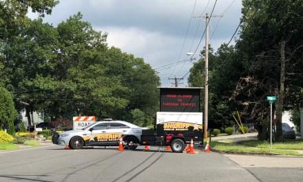 Brick: Burrsville @ Patriot- Still closed!