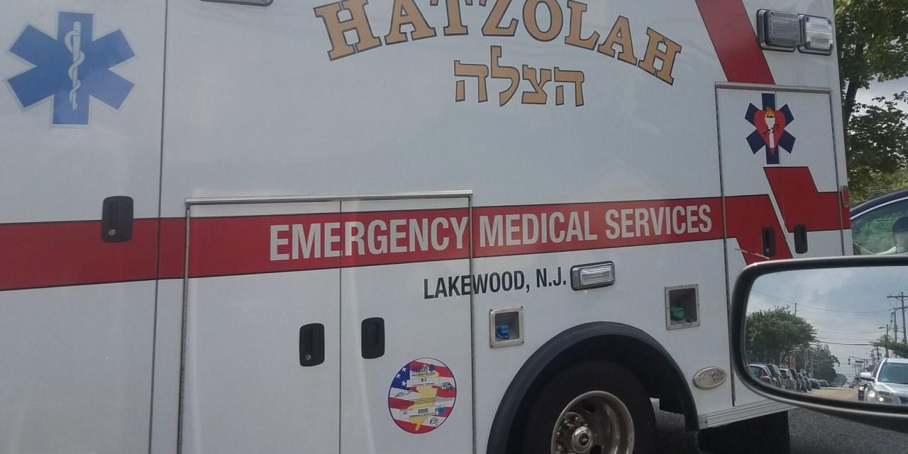 Lakewood: Princeton Avenue- Assault.