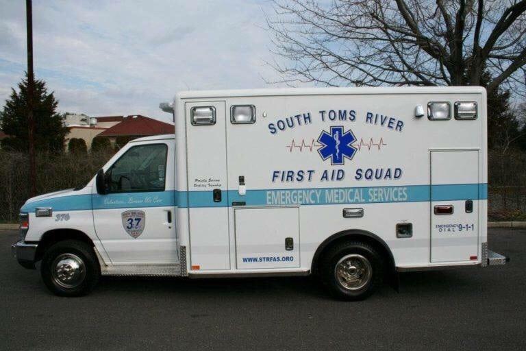 STR: Dover @ Davenport- MVA w/ injuries.