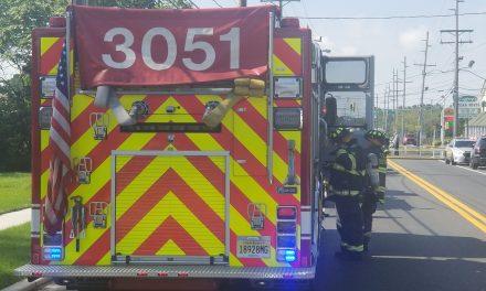 Stafford: SRMS- General Fire Alarm.