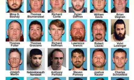Operation Open House: Major Sex Sting Nets Arrests In Ocean County