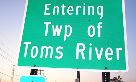 Toms River: Lost Credentials.