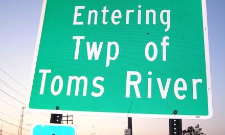 Toms River: East TR- Overdose