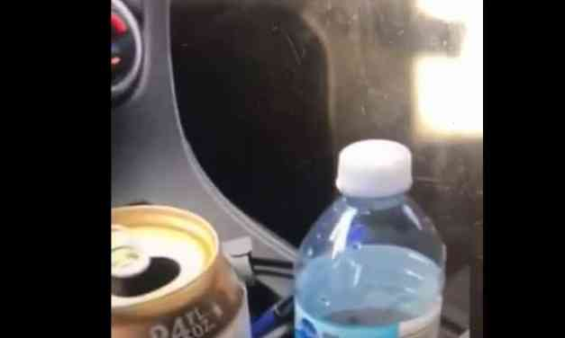 Lakewod: Corrupt Chief Enjoys a Beer in his CAR while hiding behind Encryption