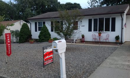 Toms River East: Final Open House Today!