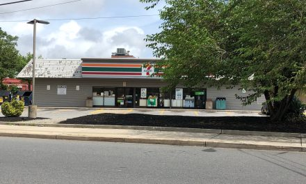 Lacey: 7-11- Irate Customer!