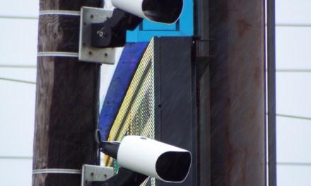 SSH: Cameras Always Watching!