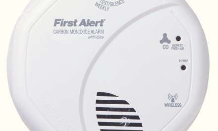 TR (Ortley)- Ocean Terrace- Residential Fire Alarm.