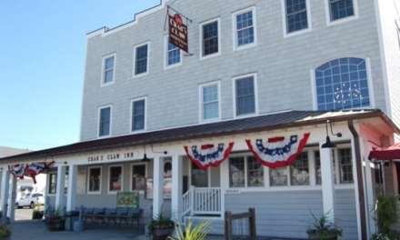 Crabs Claw Inn: Unconscious