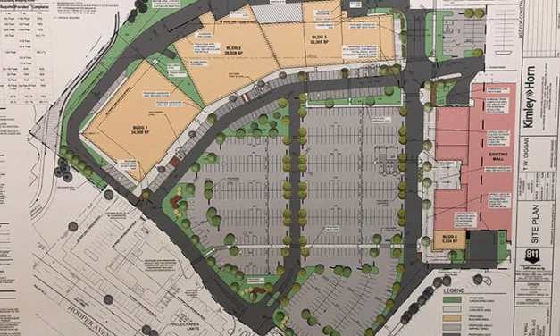 """TOMS RIVER: Ocean County Mall Sears Transformation To """"Lifestyle Center"""" Approved!"""