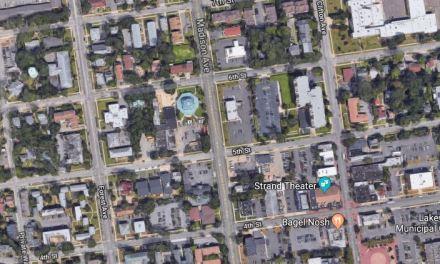 Lakewood: Diesel Fuel Spill