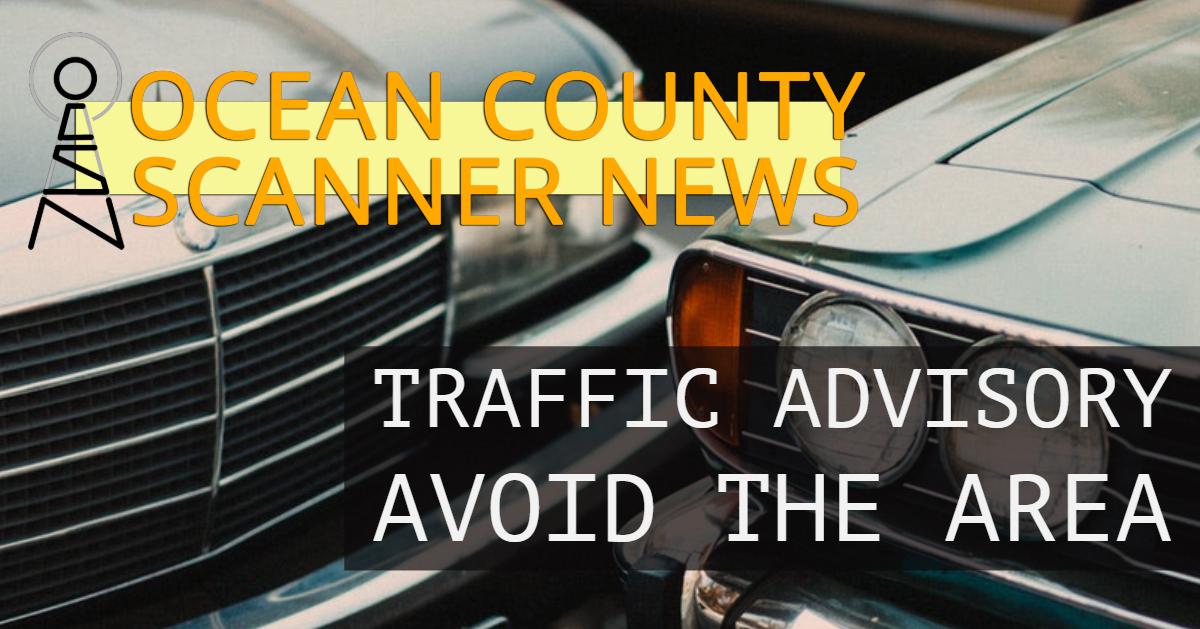 Toms River: Traffic Advisory | Ocean County Scanner News