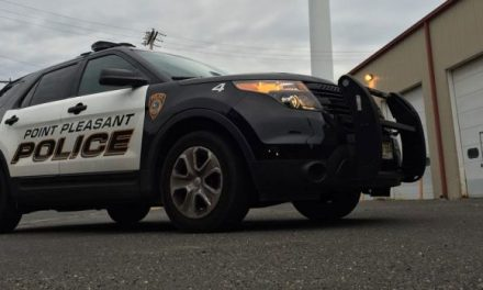 Point Borough: Trash Collector Pinned By Car In Two Vehicle Crash