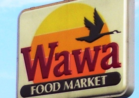 SOUTH TOMS RIVER: 12 Cars in Wawa Parkinglot