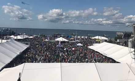 LBI: Chowderfest: 30 Years Of Food And Friendship