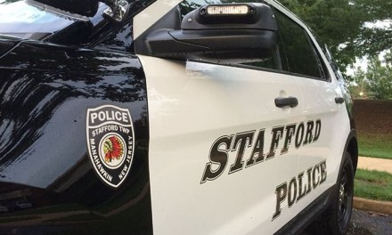 STAFFORD: Crystal Meth, Drugs Found In Shore Area Home