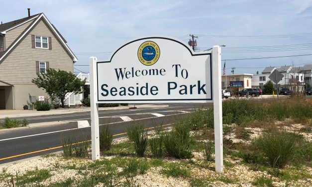 Seaside Park: Found Wallet!