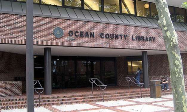 TOMS RIVER: Fake Announcement Leads To Ocean County Library Evacuation