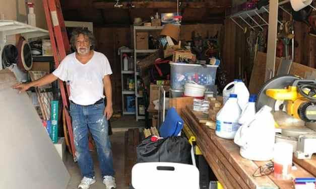 BRICK: Greenbriar Residents Still Rebuilding