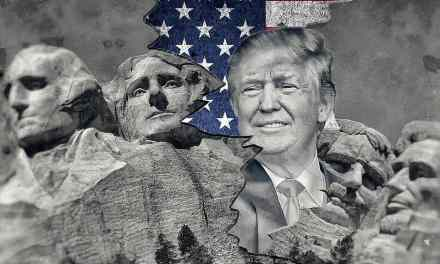 Jersey Shore Online: A Civil Donald Trump Debate?
