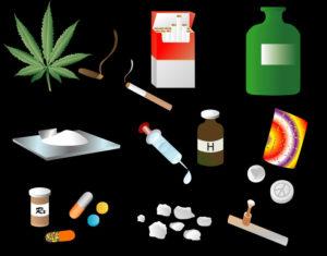 SSH: Overdose/ Seizure