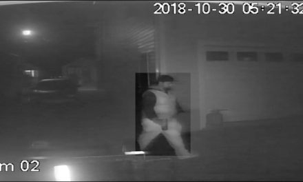 SEASIDE HEIGHTS: Franklin Avenue Fire- Person of Interest