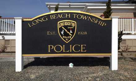 Long Beach Township : Floding