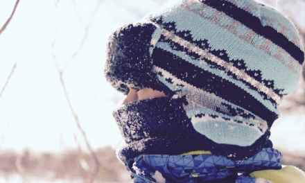 Ocean County Issues Code Blue Due To Cold