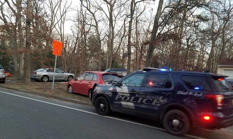 JACKSON: Schools Shelter In Place As Police Probe Disturbance