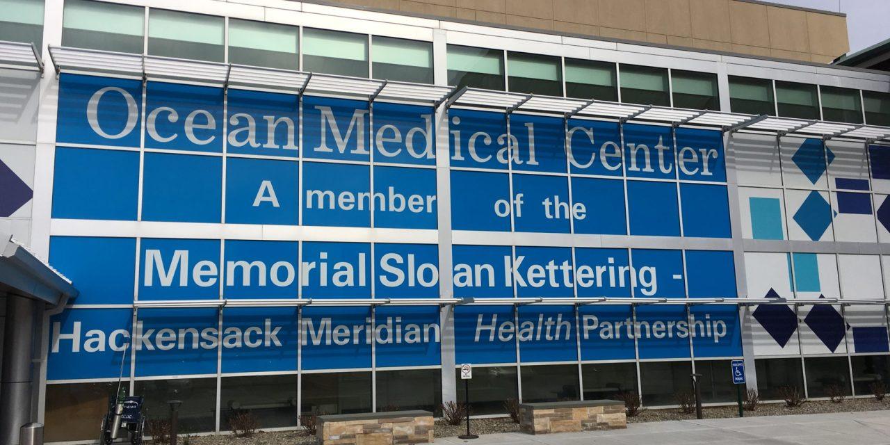 BRICK: Ocean Medical Center – FULL DIVERT