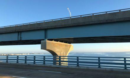 TR: Tunney Bridge Open