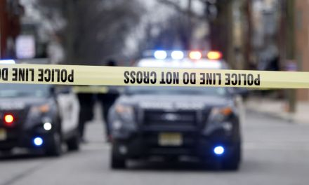 Homicides dropped again in 2018. Here's how many each N.J. county reported