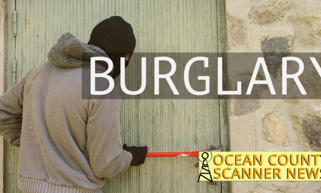 MANCHESTER: Press Release Regarding Craig Orler & Burglary Ring