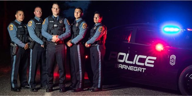 BARNEGAT: Possible Vehicle Burglary