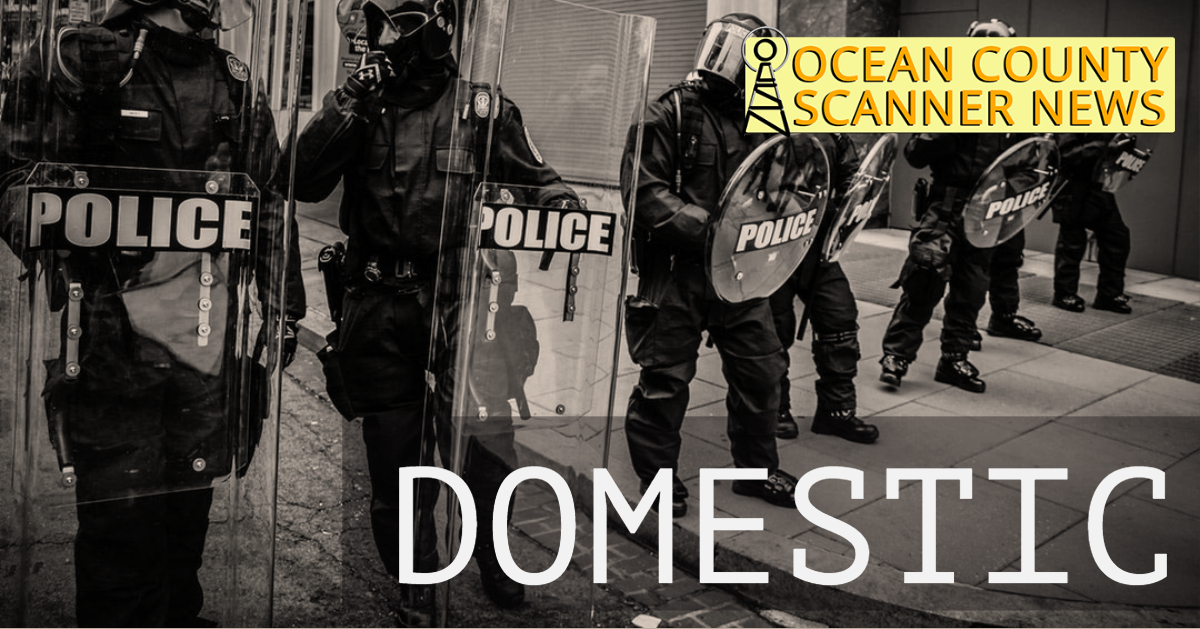 OCEAN: Domestic