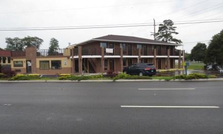 Brick Township: Overdose