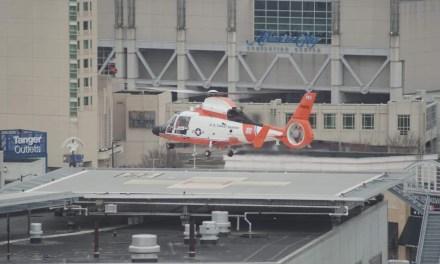 Lakewood: Emergency Medevac