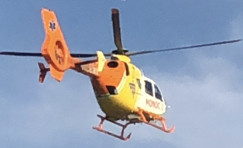 Stafford: Landing Zone
