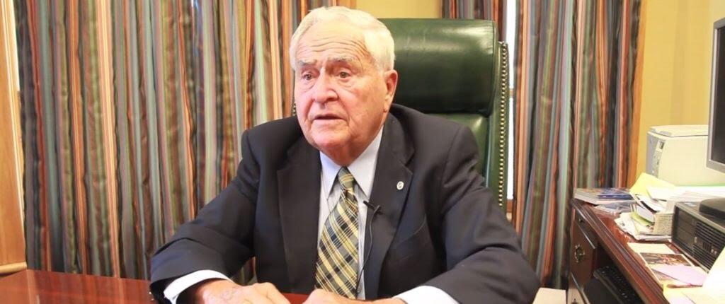 Toms River mayor faces fight for GOP nomination