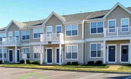 BARNEGAT: Atlantic Heights Apartments- Doorbell Bandits