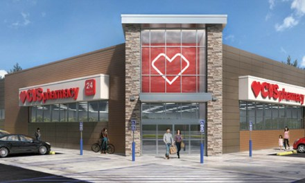TOMS RIVER: CVS to Build on Bay @ Vaughn?