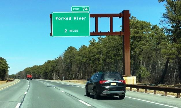 LACEY: 4 Car MVA – Exit 74 SB