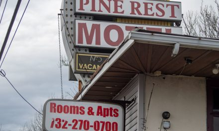 TOMS RIVER: Pine Rest Motel Update