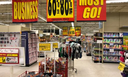 Toys R Us rises from the dead