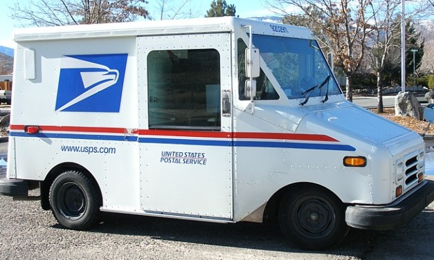 TRPD: US Postal Service Investigating Fraudulent Holds on Mail