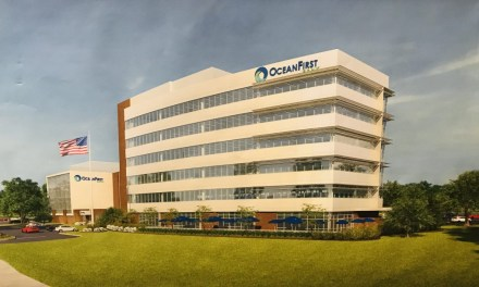 Toms River Approves 7-Story, $20M New OceanFirst Headquarters