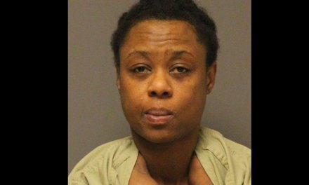 JACKSON: Woman Charged With Attempted Murder In Stabbing Incident
