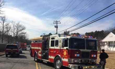 STAFFORD: House Fire Under Investigation