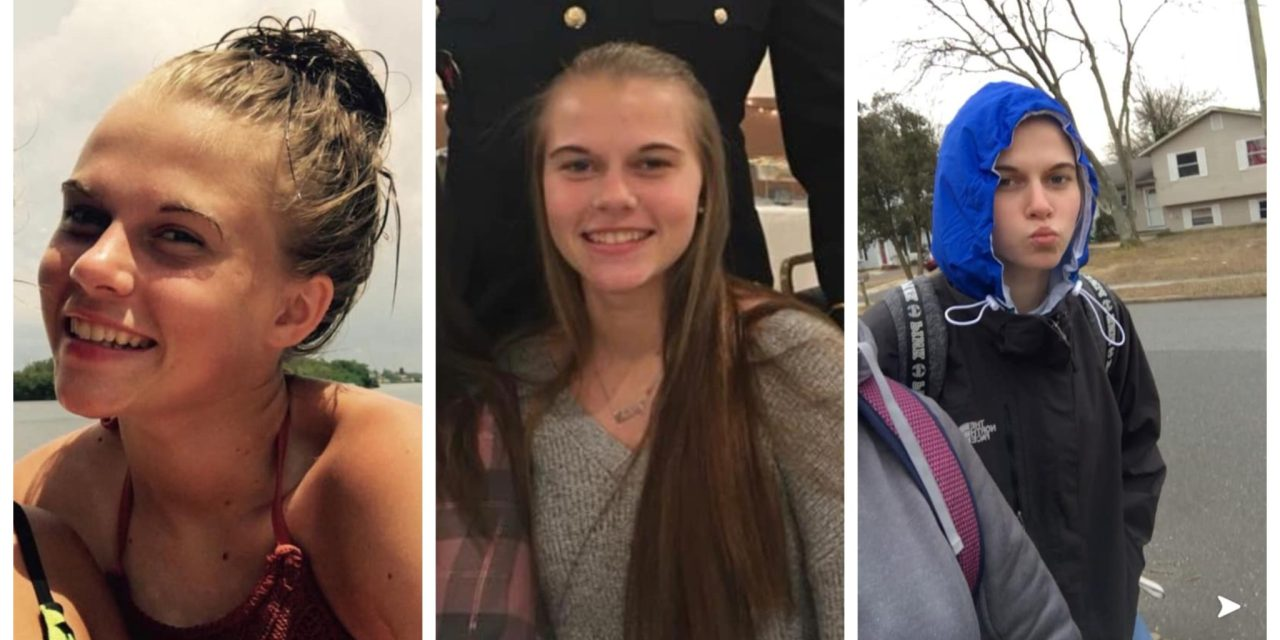 TOMS RIVER: Ashley Combs Is Still Missing – 24 Hour Ultimatum Ignored